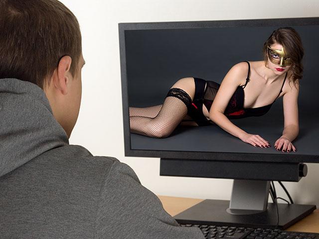Pornosucht - Sexsucht
