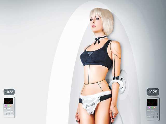 Dr. med. Heike Melzer: Sex mit Robotorn?