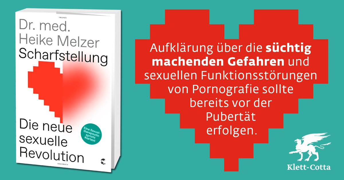 """Dr. med. Heike Melzer: """"Aufklärung über die süchtig machenden Gefahren und sexuellen Funktionsstörungen von Pornografie sollte bereits vor der Pubertät erfolgen."""""""