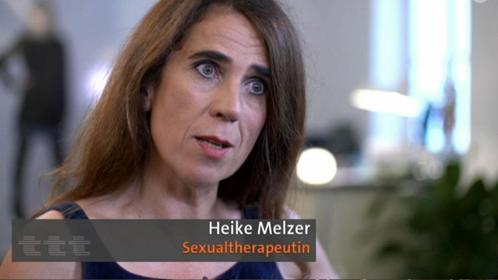 Dr. med. Heike Melzer bei titel thesen temperamente